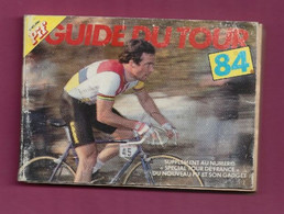 GUIDE DU TOUR DE FRANCE.84. PIF. - Sport