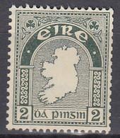 IRLAND  74 A Z, Postfrisch **, 1940 - Unused Stamps