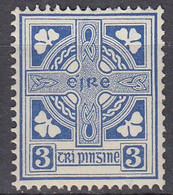 IRLAND  76 A I Z, Postfrisch **, 1940 - Unused Stamps