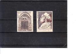 4690/1 500 Ans De Réforme - Martin Luther - Used Stamps