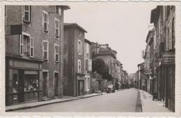 CARTE POSTALE   BELLAC 87  Rue Du Coq - Bellac