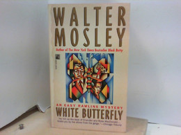 White Butterfly ( An Easy Rawlins Mystery ) - Non Classificati