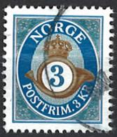 Norwegen Norway 2017. Mi.Nr. 1933, Used O - Gebraucht
