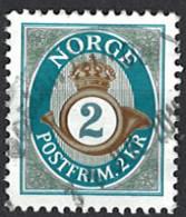 Norwegen Norway 2017. Mi.Nr. 1958, Used O - Gebraucht