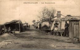 CHATELAILLON  Les Boucholeurs - Châtelaillon-Plage
