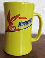 """"""" NESQUIK """" Von Nestlé Gelbe Tasse - Tazze"""