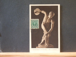 95/019   MAX. CARTE  BELGE  1920 ANTWERPEN - Estate 1920: Anversa