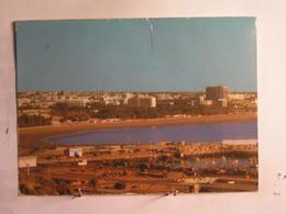Agadir - Vue Sur La Baie Et La Ville - Agadir