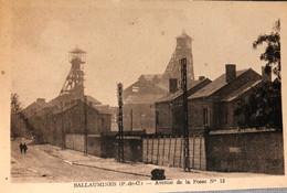 SALLAUMINES—Avenue De La Fosse - Other Municipalities