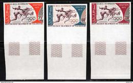 Olympische Spelen  1972 , Mauritanie - Zegels Postfris - Ete 1972: Munich