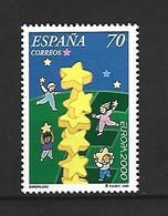 Timbre Europa Neuf ** Espagne N 3274 - 2000