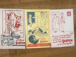 BUVARD SCOTCH - Papierwaren