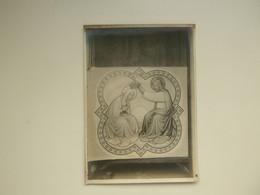Document ( 875 )  Photo  Grote Foto ( 18 X 13 Cm )  Thielt Kapelle - Other