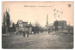 CPA - Carte Postale  Belgique Gembloux Propriété De Mr Le Docte 1919 VM38517ok - Gembloux