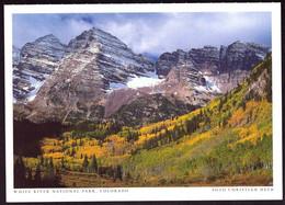 AK 001640 USA - Colorado - White River National Park - Other