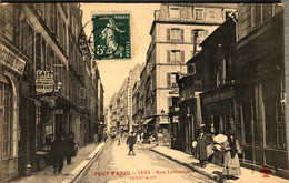 TOUT PARIS —1538–Rue Lemercier - Distretto: 17