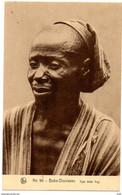 HAUTE VOLTA - AFRIQUE OCCIDENTALE FRANCAISE - BOBO-DIOULASSO - Type Bobo Fing - Burkina Faso