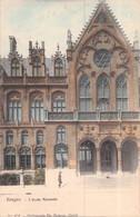 BRUGES L ECOLE NORMALE - Brugge