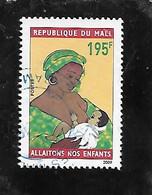 TIMBRE OBLITERE DU MALI DE 2009 N° MICHEL 2624 - Mali (1959-...)