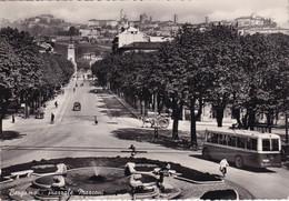 Cartolina Bergamo - Piazzale Marconi - Bergamo