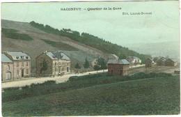 Baconfoy , Quartier De La Gare - Tenneville