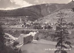 Cartolina Rio Di Pusteria ( Bolzano ) Muhhlbach - Bolzano (Bozen)