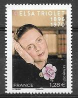 Année 2021 _ 5494** _ - Unused Stamps