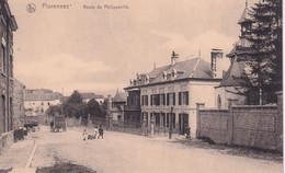 MP Florennes Route De Philippeville - Florennes