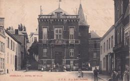 MP Gembloux Hotel De Ville - Gembloux