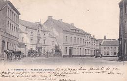 MP Gembloux Place De L Orneau - Gembloux