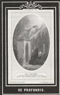 Louise Julie Mathilde Van Den Berghe-menin-gheluwe 1878 - Devotion Images