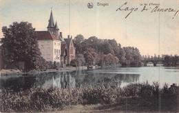 BRUGES LE LAC D AMOUR - Brugge