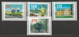 Österreich 2021 NEU Oktober Dispenser ** Postfrisch - 2011-2020 Unused Stamps