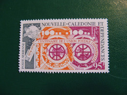 NOUVELLE CALEDONIE YVERT POSTE AERIENNE N° 159 NEUF** LUXE - MNH - COTE 8,00 EUROS - Nuovi