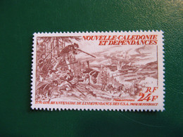 NOUVELLE CALEDONIE YVERT POSTE AERIENNE N° 171 NEUF** LUXE - MNH - COTE 2,60 EUROS - Nuovi