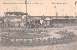 SAINT TROND EXPOSITION DU LIMBOURG 1907 - Sint-Truiden