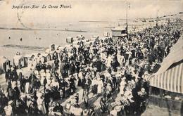 Heist - Heyst - Le Corso Fleuri (top Animation Edit H.T. 1909) - Heist