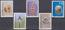 KOSOVO UNMIK 1-5, Postfrisch **, Frieden Im Kosovo 2000 - Ungebraucht