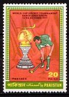 Pakistan MNH Stamp - Hockey (Field)