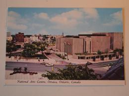 CPA Canada Ontario Ottawa National Arts Centre - Ottawa