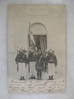 MILITARIA - 3ème Zouaves (animée) - Regiments