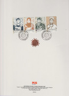 Cancelled Folder Malaysia 2021 Covid19 Pandemic Coronavirus Frontliners By Pos Malaysia - Malaysia (1964-...)