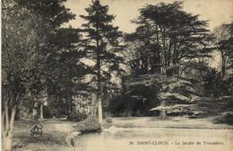 SAINT CLOUD  Le Jardin Du Trocadero RV - Saint Cloud