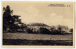 Autrecourt, Le Chateau - Altri Comuni