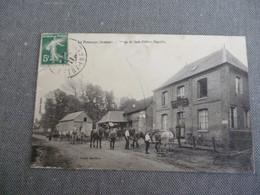 Lafresnoye     Forge Et Café  Alibée Capelle - Autres Communes