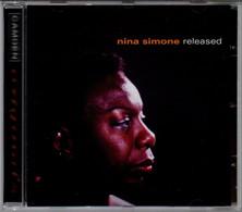 # CD: Nina Simone – Released - Etichetta: Camden – 74321 431552 - Jazz