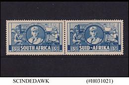 SOUTH AFRICA - 1941 WAR EFFORT SCOTT#85 2V PAIR MINT NH - Other