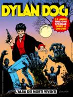 DYLAN DOG N.1 A COLORI ALLEGATO / SIGILLATO CON DYLAN DOG N.421 (ANNO 2021) - Bonelli