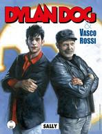 DYLAN DOG N.418 (VASCO ROSSI) (ANNO 2021) - Bonelli