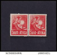 SOUTH AFRICA - 1941 SCOTT#87 - 2V PAIR MINT NH - Other